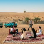 Reasons to Head out on a Desert Safari Adventure