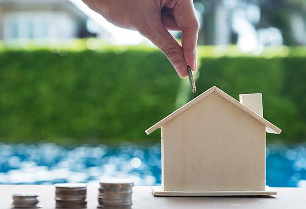 4 reasons to buy a house