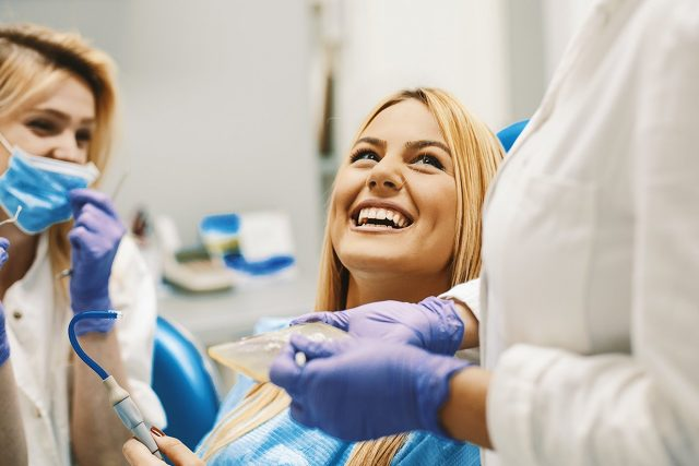 How to Find a Good Dentist?