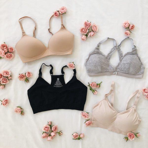 Myths about nursing bras