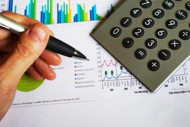 Automation in accountancy
