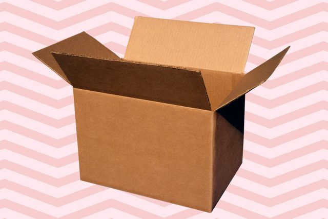 Items to leave when planning a move