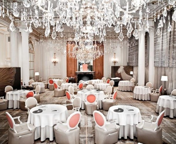 The World's Most Expensive Restaurants