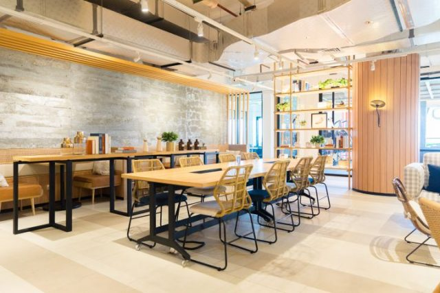 The importance of coworking spaces