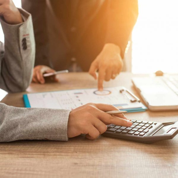 The pros of building a career in accounting