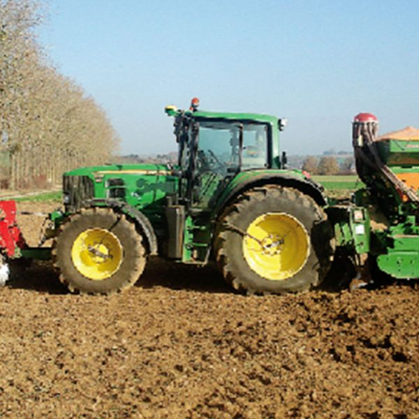 How to start the distribution of your tractors