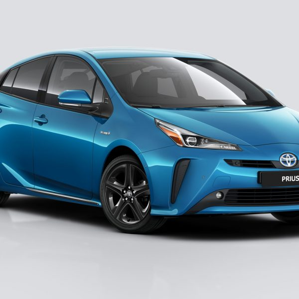 Innovative Projects of Toyota