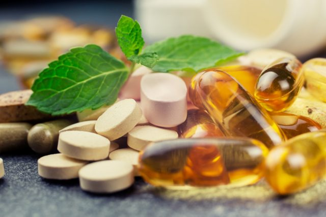 Things to know about supplements