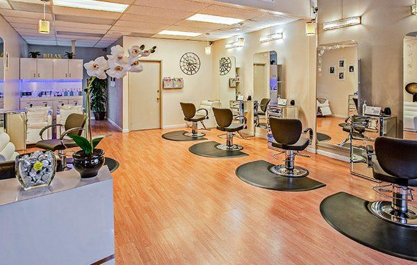 Starting a successful beauty salon in Dubai